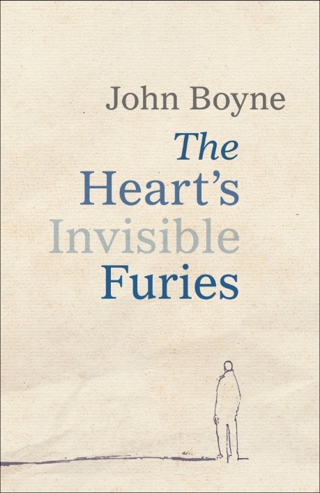 John Boyne - The Heart's Invisible Furies