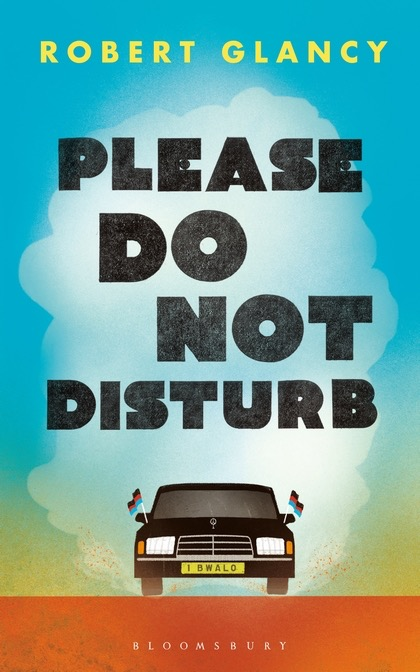 Robert Glancy - Do Not Disturb