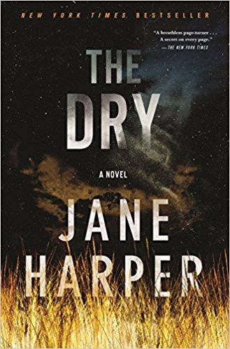 Jane Harper - The Dry