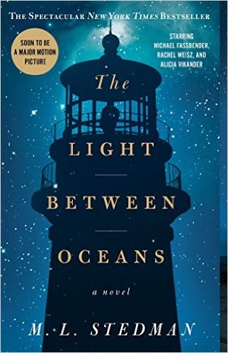 M.L Stedman - The Light Between Oceans