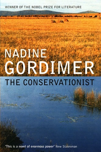 Nadine Gordimer - The Conservationist