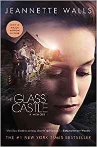 Jeanette Walls - The Glass Castle
