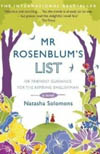 Natasha Solomon - Mr Rosenblum's List