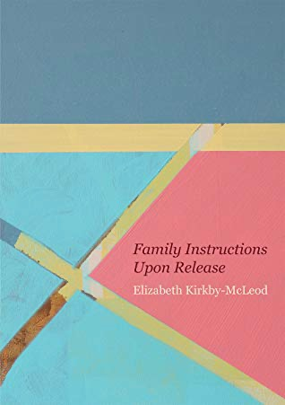 Elizabeth Kirby-McLeod - Family Instructions Upon Release
