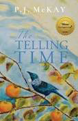 P.J McKay - The Telling Time