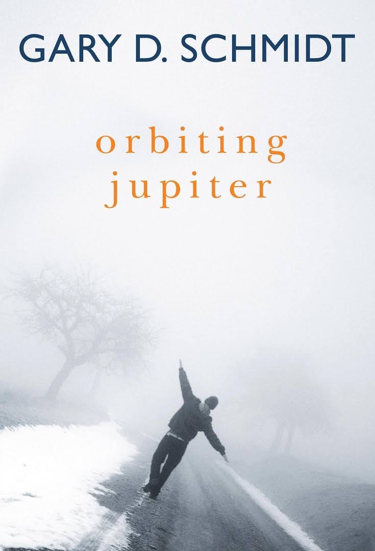 Gary Schmidt - Orbiting Jupiter