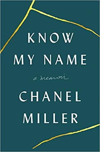 Chanel Miller - Know My Name