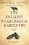Rachel Joyce - The Unlikely Pilgrimage of Harold Fry
